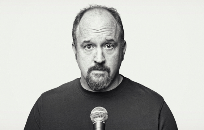 Analysing Louis CK's Comedic Style