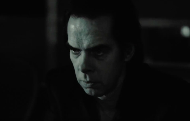 Nick Cave & The Bad Seeds Release Maudlin, Uneasy New Tune Jesus Alone