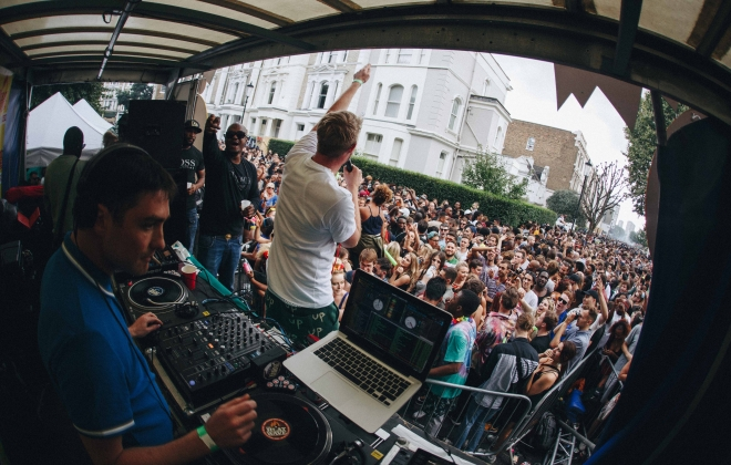 Why Is Notting Hill Carnival Important?