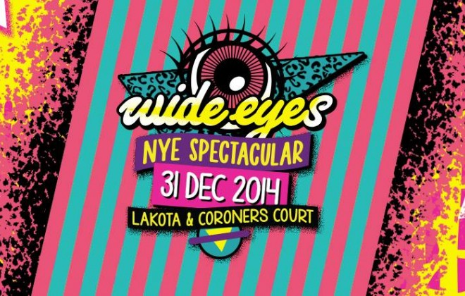 Wide Eyes NYE Preview