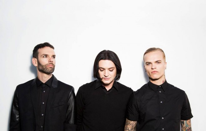 Placebo Is Going On Tour!
