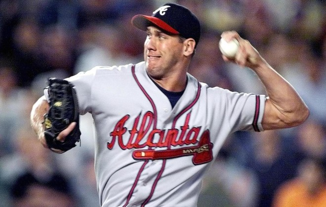 Meet John Rocker, the Real Kenny Powers