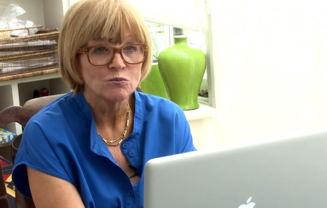 Watch Anne Robinson Watch Porn