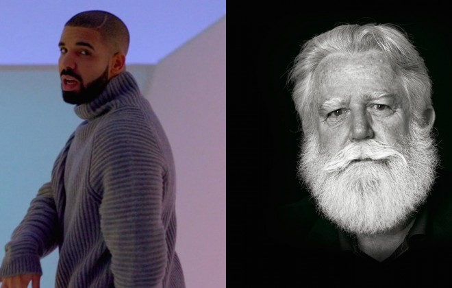 Artist James Turrell Denies Role In Drake's Hotline Bling Video