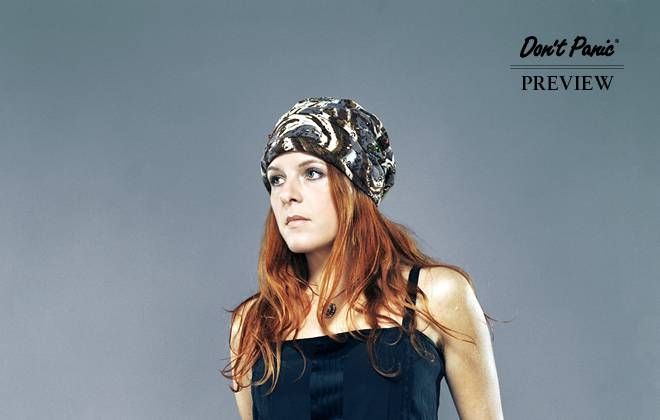 Preview: Neko Case — The Trinity Centre
