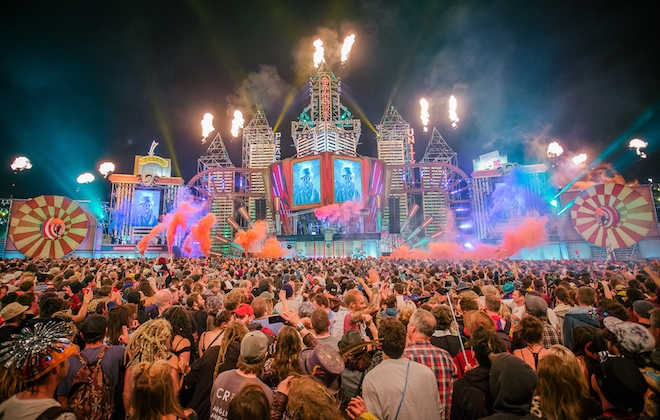 What's In Store For Boomtown Fair's Eighth Year?