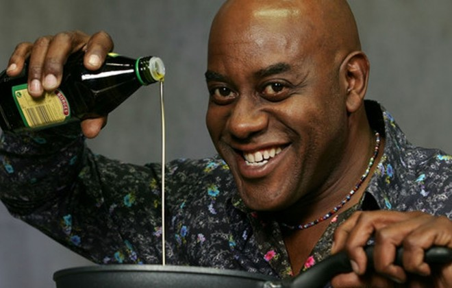 Ainsley Harriott EXE