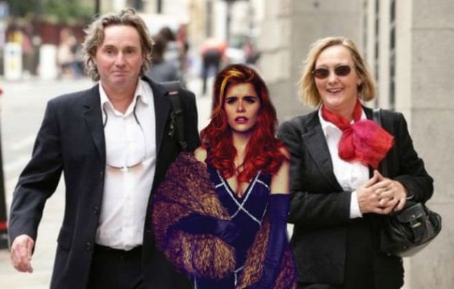 Couple Convicted Of Hyde Park Sex During Paloma Faith Gig