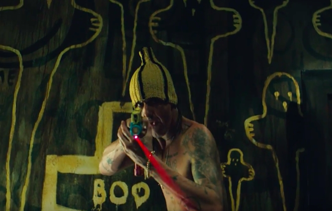 Die Antwoord Takes Shots At Oscar Pistorius In New Music Video