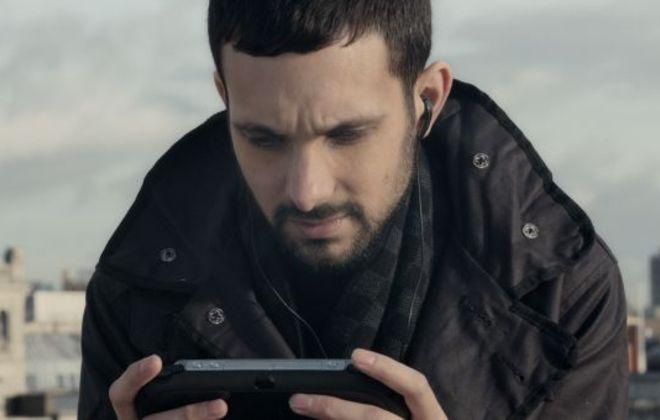 Dynamo for PS Vita