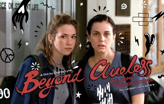 Review - Beyond Clueless