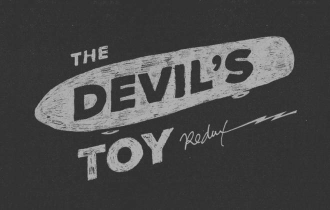Trailer: The Devil's Toy Redux