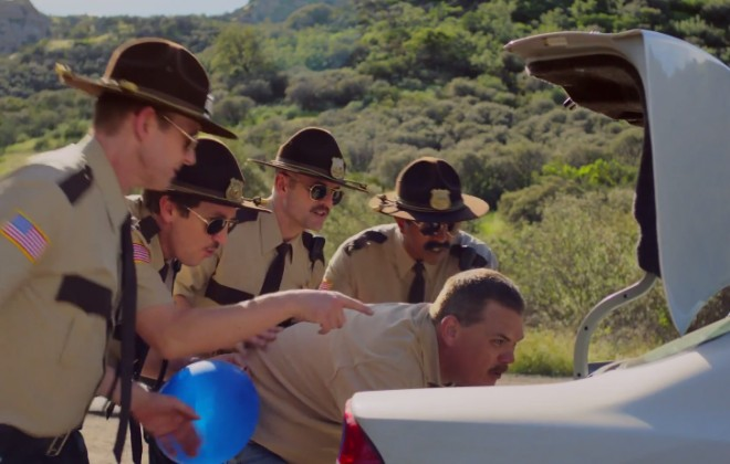 Go Fund Super Troopers 2!