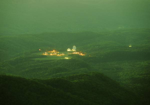 Photographing Secret Sites and Satellites With Trevor Paglen