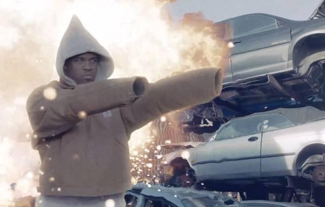 A$AP Ferg - Let It Go