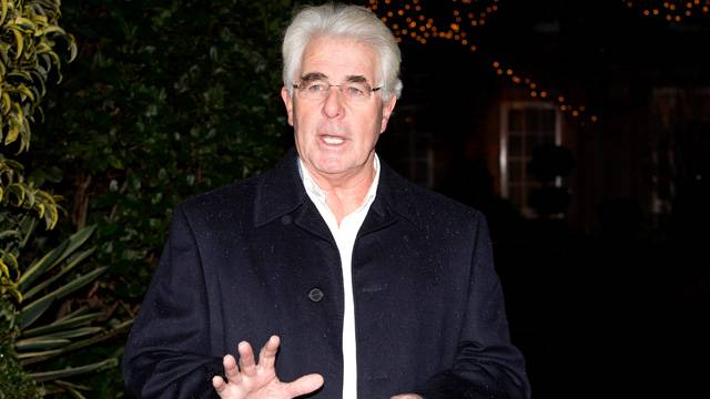 Max Clifford Penis Size Reduces Trial Jury To Hysterics