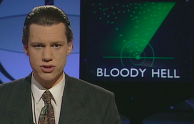 Happy 20th Birthday Brass Eye, We Need You Now More Than Ever