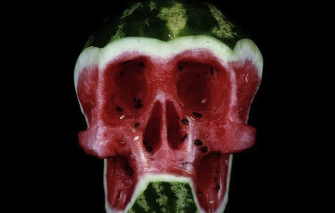 5 Best & Worst Edible Skulls