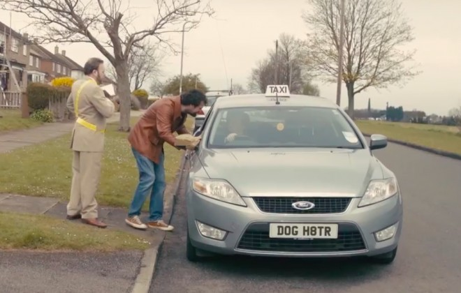 Guide Dogs Launch Film To Protest Illegal Taxi Driver Discrimination #AccessAllAreas
