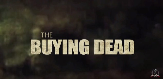 Fear The Buying Dead