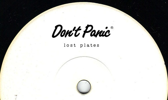 Lost Plates: Loefah