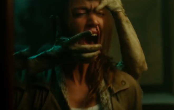 Trailer - Rings, The Sequel to 2002 Videotape Horror The Ring