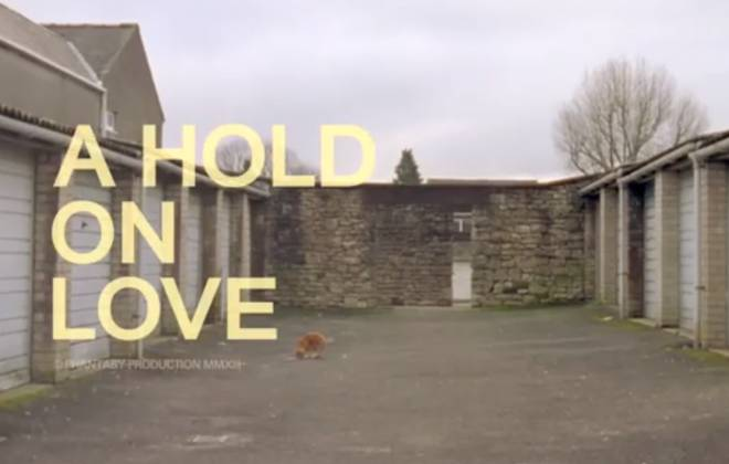 """Erol Alkan's """"A Hold On Love"""" Video Is Adorable"""