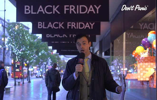 REVEALED: The Shocking Truth About Black Friday