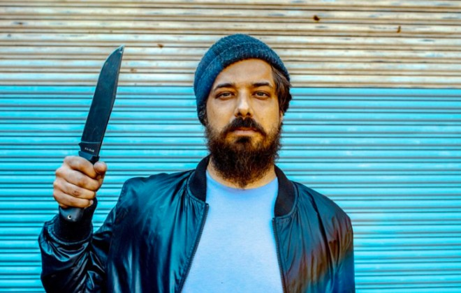 Stream Aesop Rock's New Album The Impossible Kid!
