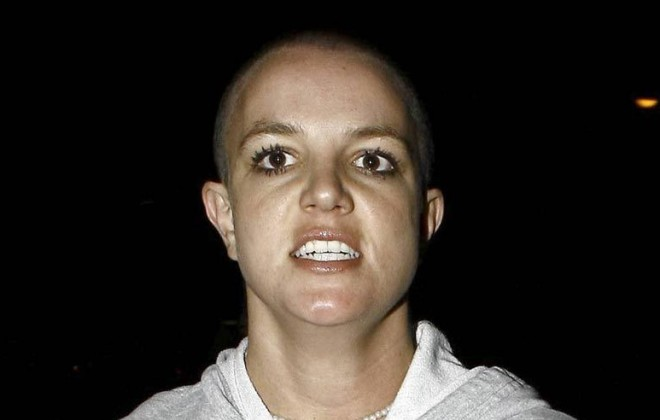 Leave Britney Alone!!1!1!!!