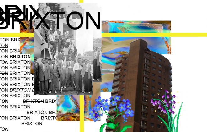 Brixton is our area of the month