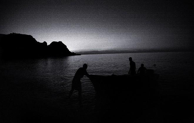 Photographer Leila Alaoui's No Pasara
