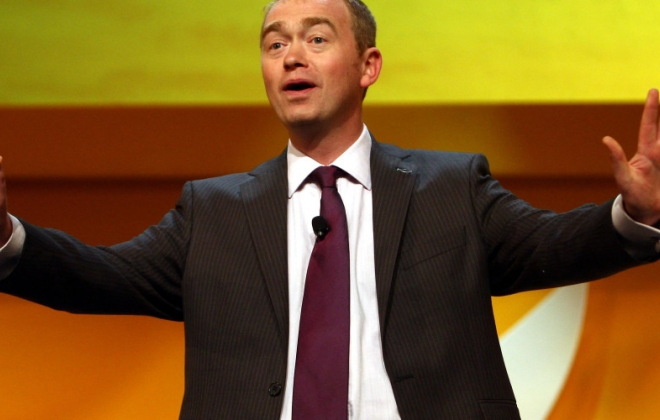 Tim Farron Resigns: Who should take over to make the Lib Dems popular again?