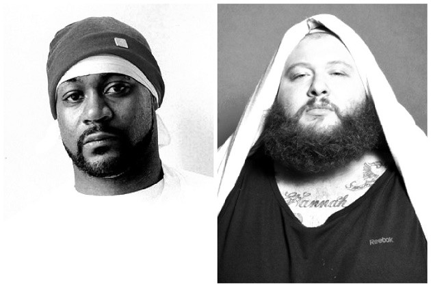 Ghostface Killah Calls Out Action Bronson In Beautiful Diss