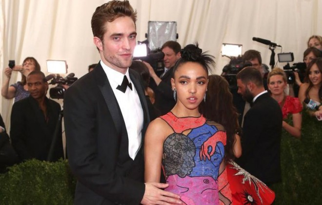 FKA Twigs And The Tiny Penis On Her Dress