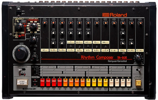 808 The Documentary Covers One Of The Most Important Instruments In Music
