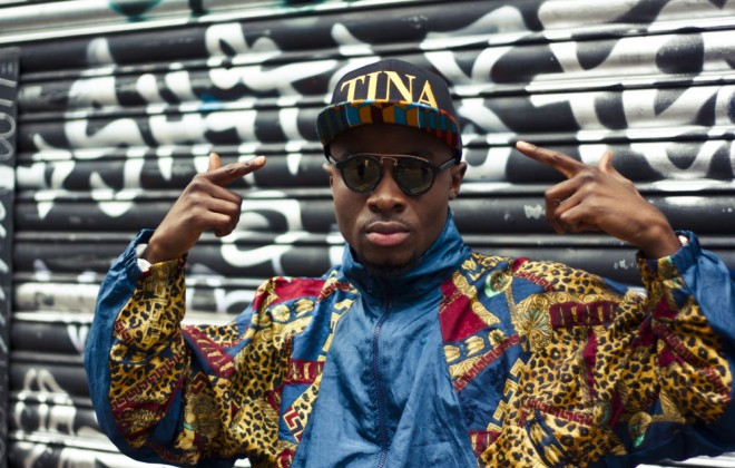"""We're Changing Perceptions"" - Fuse ODG & A New Africa"