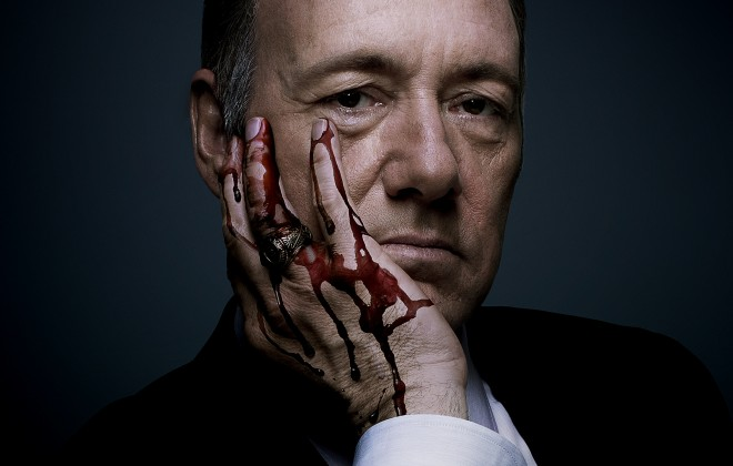 Brand New: House of Cards Season 3 Trailer