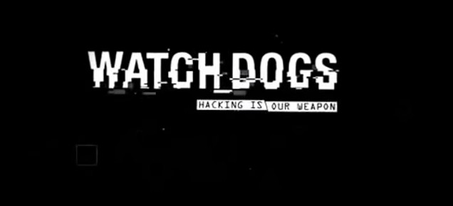 A Stunt From The People At Watchdogs