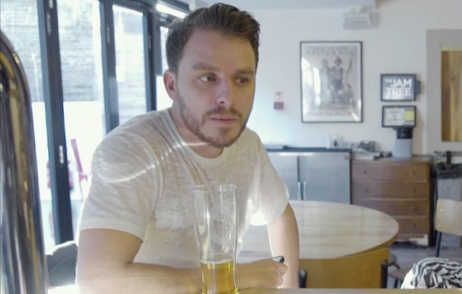 Dapper Laughs Attempts Comeback With Strange Meta-Comedy