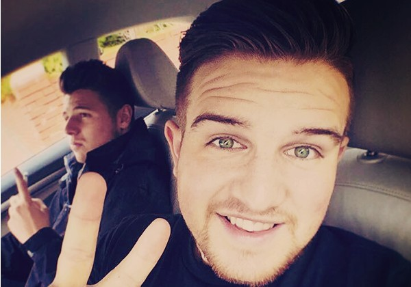 E- prankster Ben Phillips Has Hijacked Cornetto's Snapchat Account