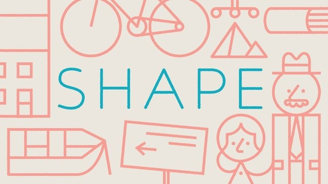 A Short Film About Shapes