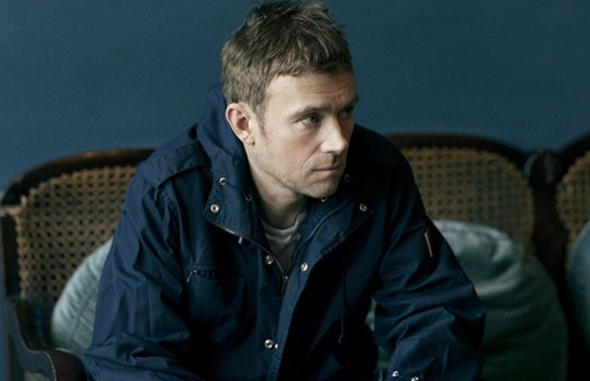 Tonight! Damon Albarn's Reddit AMA