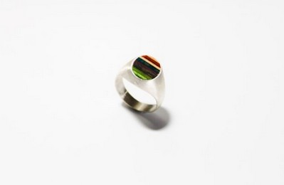 Innovative jewellery maker Thrashion unveils SS15 collection