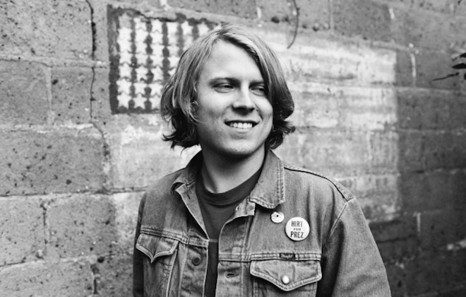 Stream Ty Segall's New Self Titled Album!