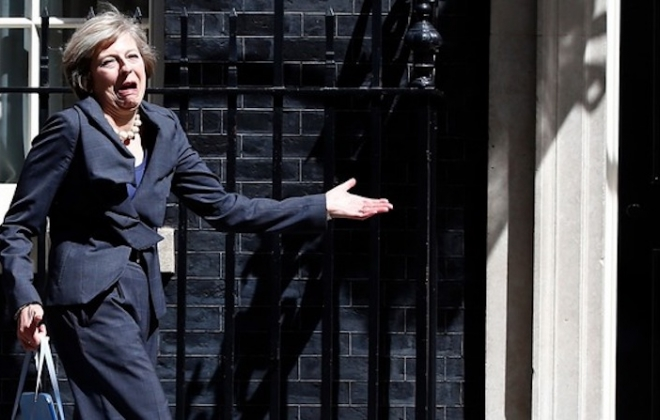 Theresa: The Pros and Cons