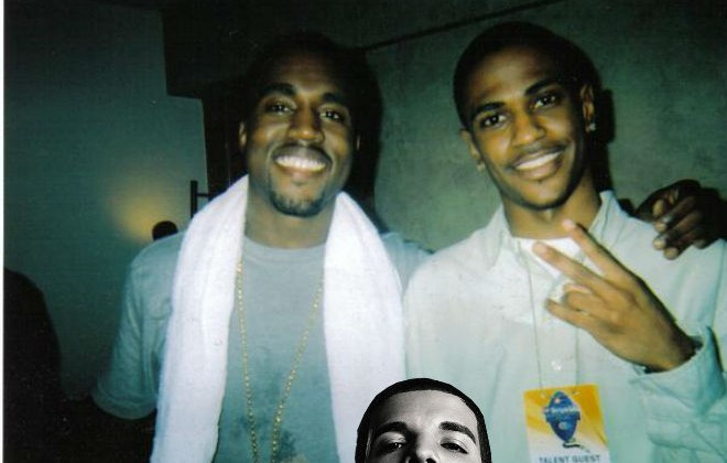 Big Sean Teams Up With Kanye & Drake for BLESSINGS
