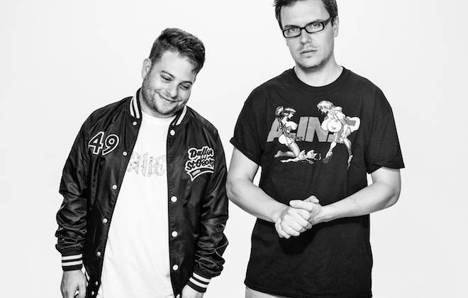 It's not all about the music: Gotsome