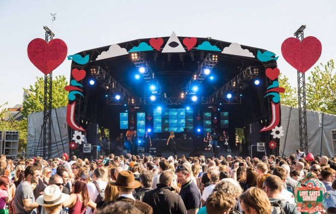 Love Saves The Day Reveals New Location Plans