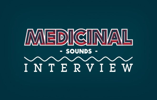 Medicial Sounds Interview